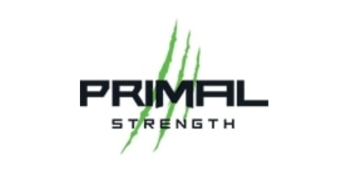Primal Strength coupons