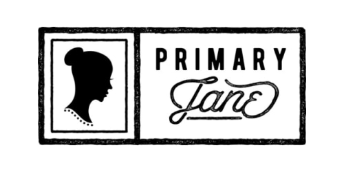 Primary Jane coupon