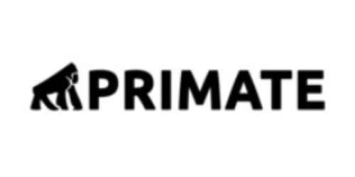 Primate Co. coupon