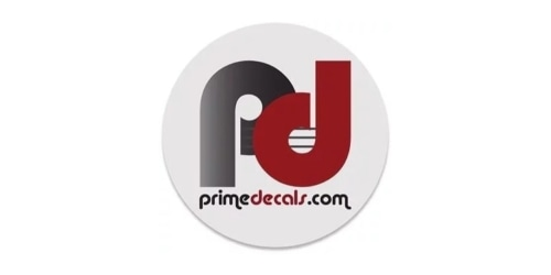 Prime Decals coupon