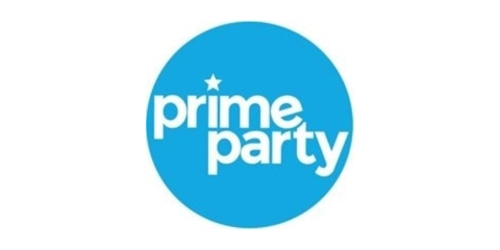 Prime Party coupon