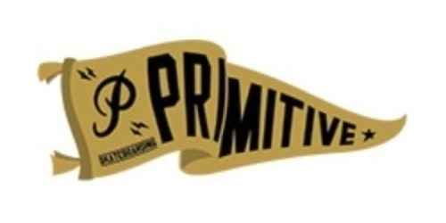 Primitive Skateboarding coupon