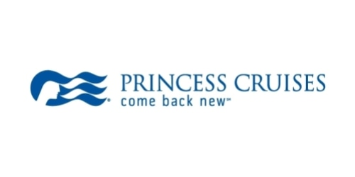 Princess Cruises coupon