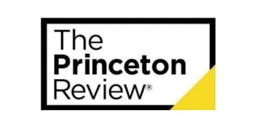 Princeton Review coupon