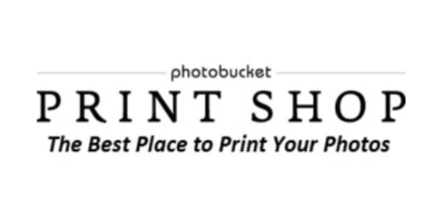 Print Shop coupon