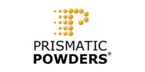 Prismatic Powders coupon