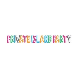 Private Island Party
