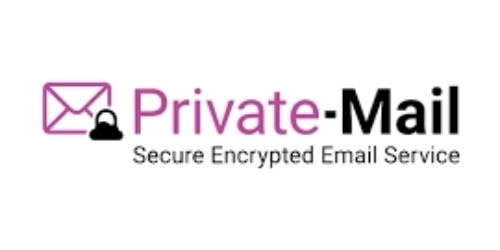PrivateMail coupon