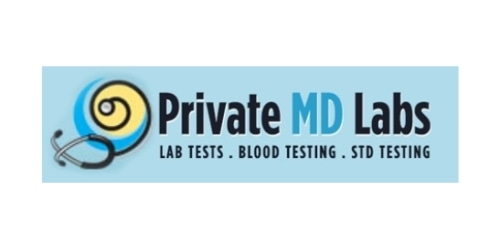 Private MD Labs coupon