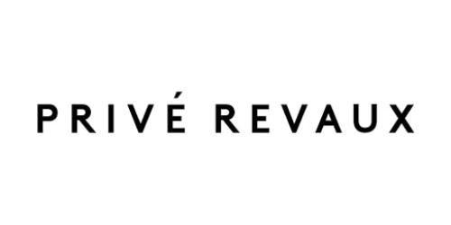 Prive Revaux coupon