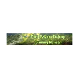 The Pro-Bass Fishing Training Manual