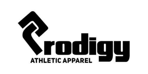 Prodigy Athletic Apparel coupon