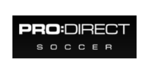 Pro:Direct Soccer US coupon