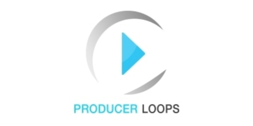 Producer Loops coupon