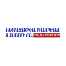Professional Hardware & Supply