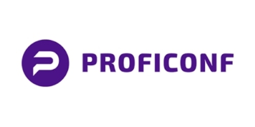 Proficonf coupon