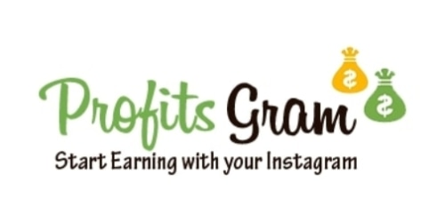 Profits Gram coupon