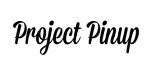 Project Pinup coupon