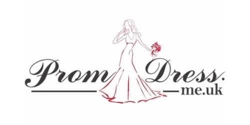 PromDress.me.uk coupon