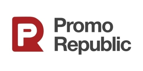 PromoRepublic coupon