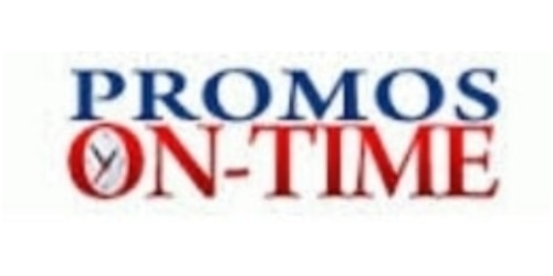 Promos On-Time coupon