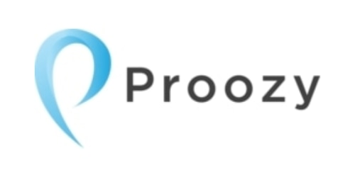 Proozy coupon
