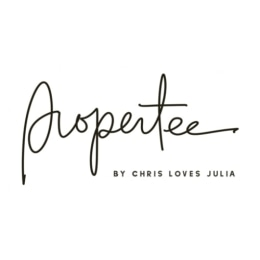 ProperTee by Chris Loves Julia