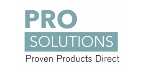 Pro Solutions coupon