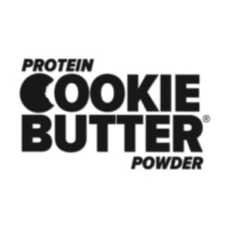 Protein Cookie Butter