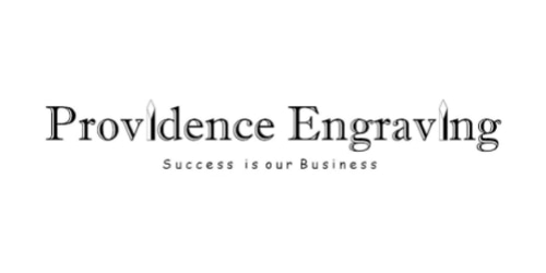 Providence Engraving coupon