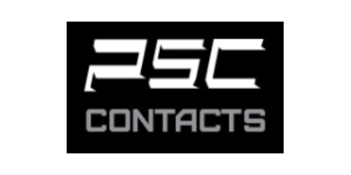 PSContacts coupon