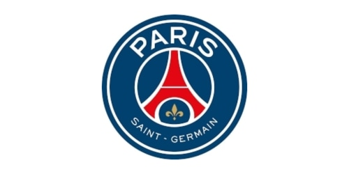 Paris Saint-Germain coupon