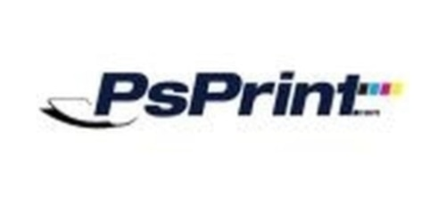 PsPrint coupon