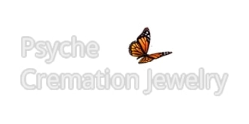 Psyche Cremation Jewelry coupon