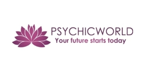 Phychic World coupon