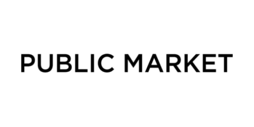 Public Market Goods coupon
