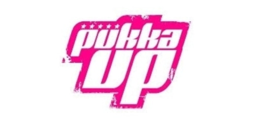 Pukka Up coupon