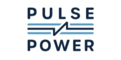 Pulse Power Electricity coupon