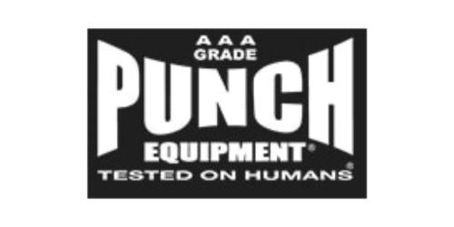 Punch Equipment coupon