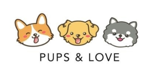 Pups & Love coupon