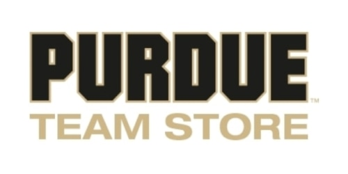 Purdue Athletics Shop coupon