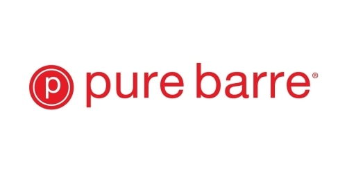 Pure Barre coupon