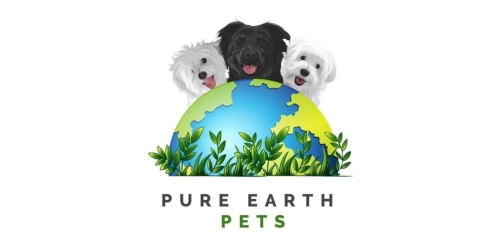Pure Earth Pets coupon