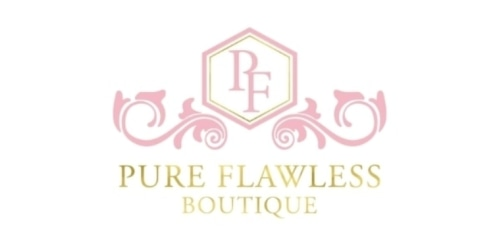 Pure Flawless Boutique coupon