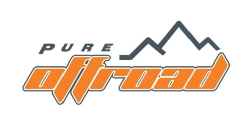 Pure Offroad coupon