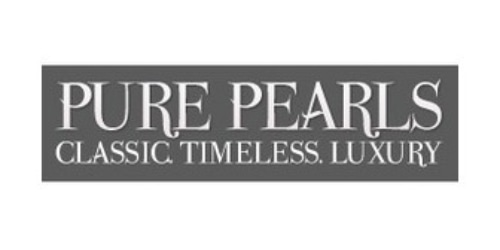 Pure Pearls coupon