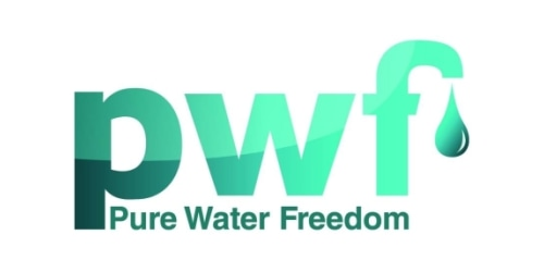 Pure Water Freedom coupon