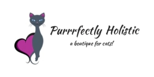 Purrrfectly Holistic coupon