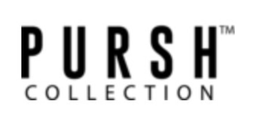 Pursh Collection coupon