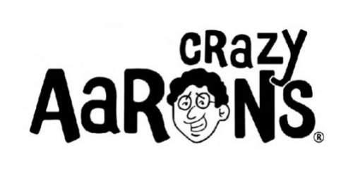 Crazy Aaron's Puttyworld coupon